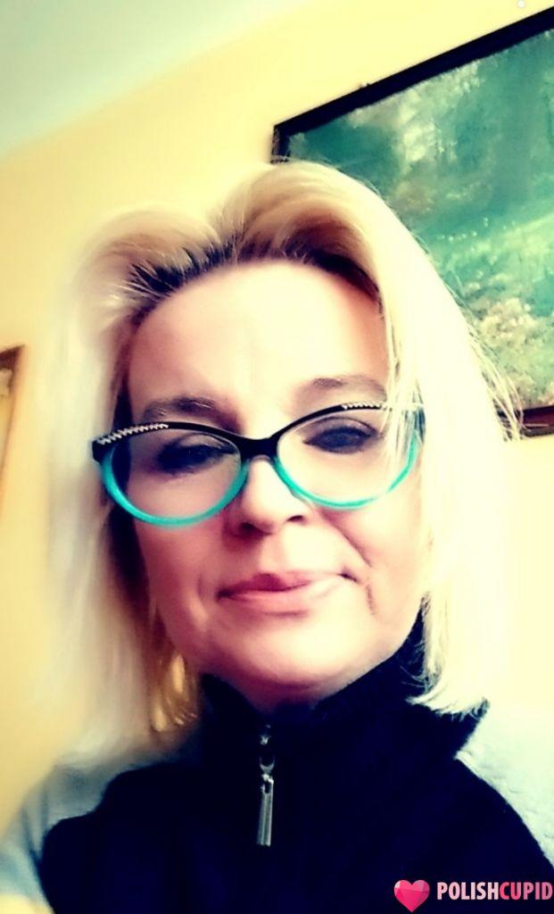 Polskie Randki : PolishCupid : kobieta: bozena72, wiek: 48